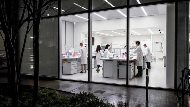 Schweizer Pharmakonzern: Beim Vorwurf manipulierter Testdaten geht es für Novartis nicht nur ums Image