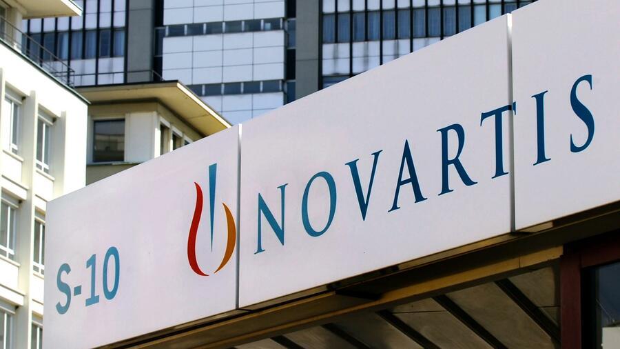 Novartis erhält US-Zulassung für teuerste Arznei der Welt