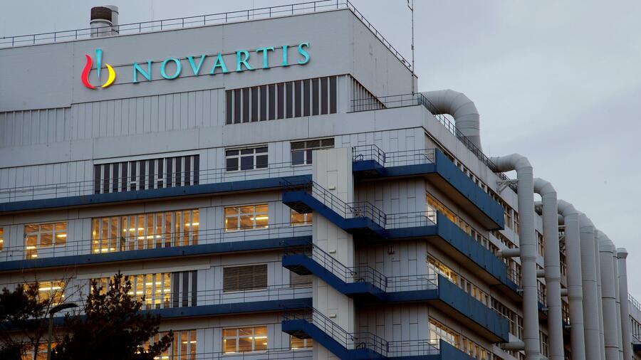Unternehmen: Novartis-Chefjurist zieht Konsequenzen aus Vertrag mit Trump-Anwalt und geht