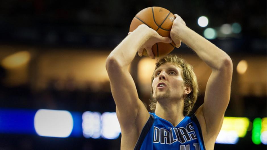 NBA-Start: Kleine Klubs sind ohne Chance