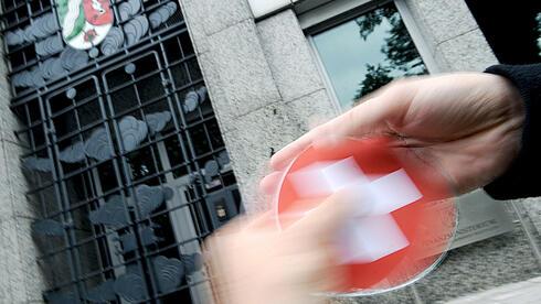 Die Schweizer Bankiervereinigung verlangte, Ankäufe von Steuerdaten-CDs zu unterbinden. Quelle: dpa