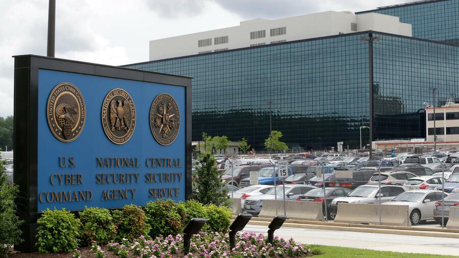 Schüsse in der Nähe von NSA-Zentrale - Trump ist informiert