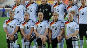 Weltrangliste fußball frauen