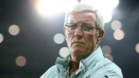 Nur noch Nationalelf: Marcello Lippi. Foto: Bongarts/Getty Images Quelle: SID