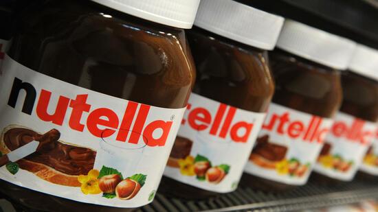Krebserregender Inhaltsstoff in Nutella?