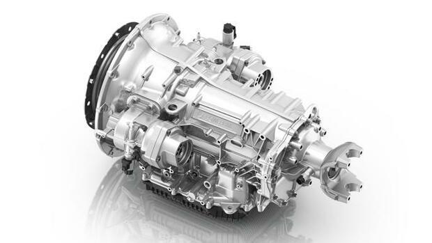 Autozulieferer: ZF erhält Milliardenaufträge aus den USA für Nutzfahrzeuggetriebe - Handelsblatt
