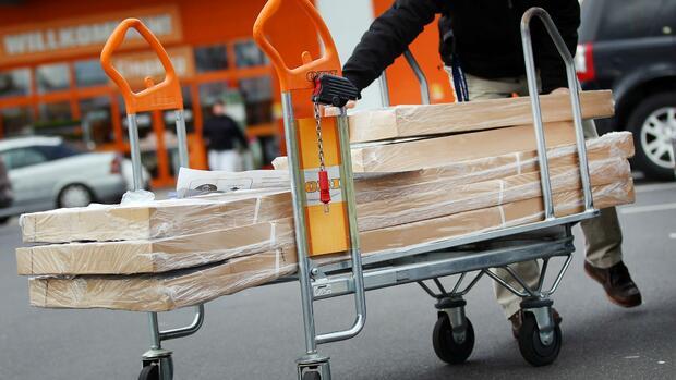 Baumärkte: Obi und Hagebau verärgern Lieferanten mit Corona-Schreiben