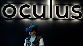 Virtual Reality: Oculus-Computerbrillen kommen in China auf den Markt