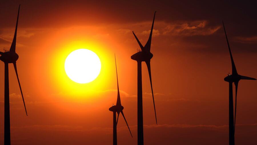 Ökostrom-Umlage steigt auf neuen Rekordwert