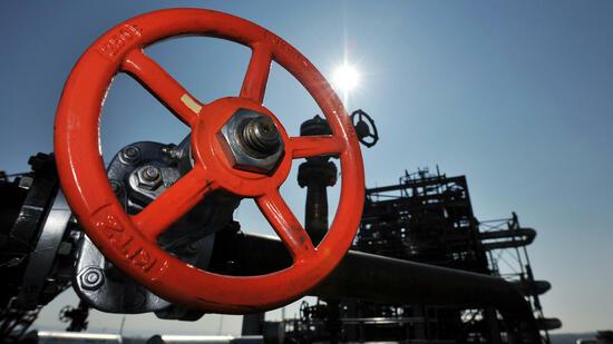 Die Mitglieder des Ölkartells Opec, allen voran die Golfstaaten, fördern derzeit auf Rekordniveau. Quelle: dpa
