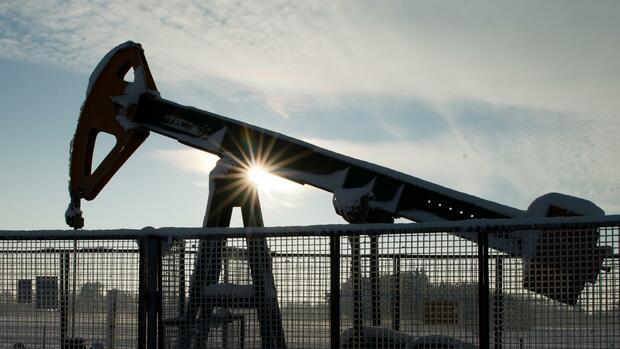 Öl: Ölpreise steigen kräftig
