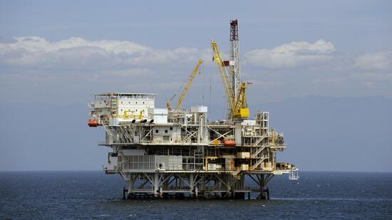 Ölpreise nach jüngstem Preissturz etwas gestiegen