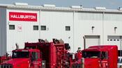 Ölfeldausrüster: Umsatz von Halliburton wächst mehr als erwartet