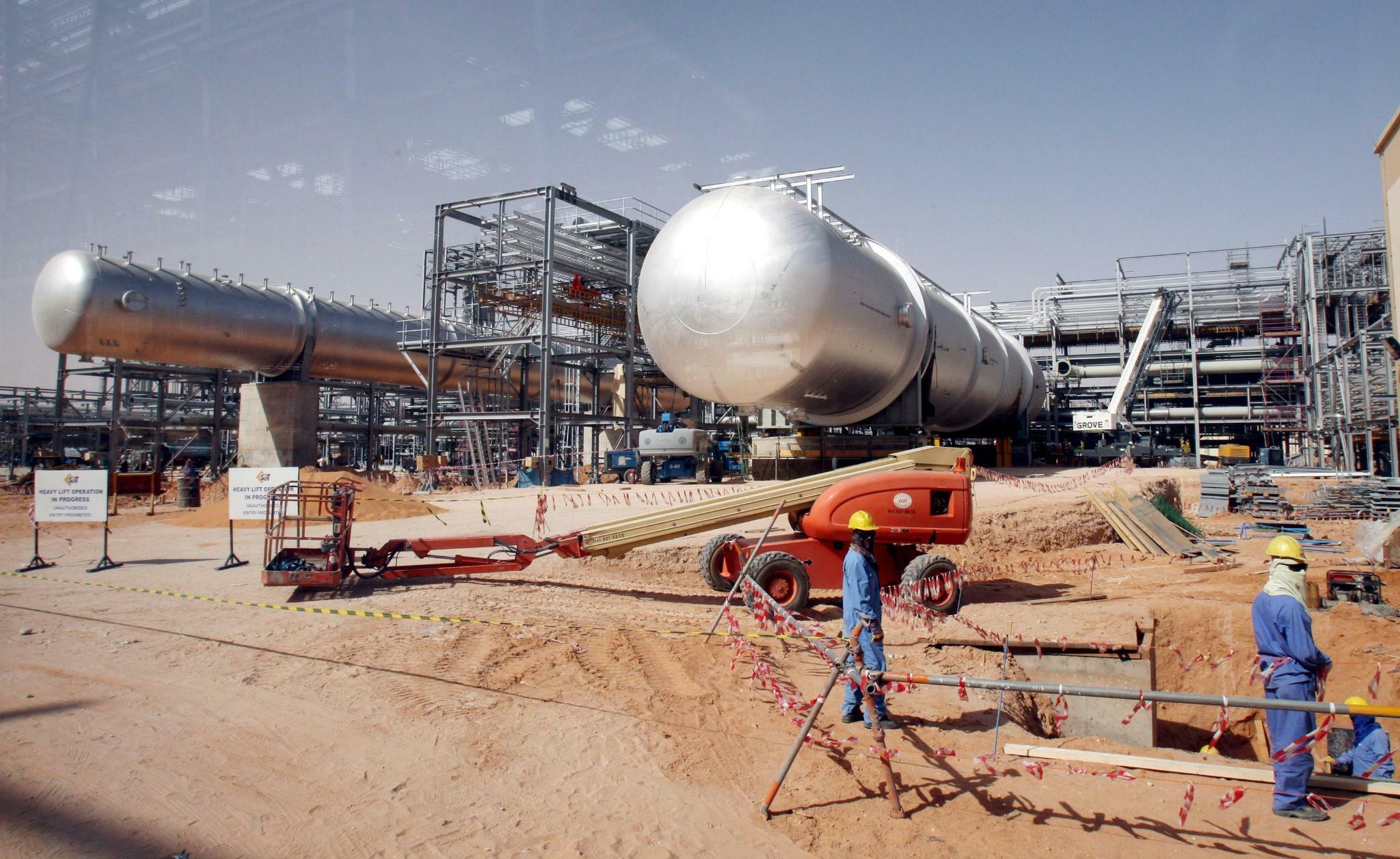 Saudi Arabien hat Hoffnung auf einen Neuanfang