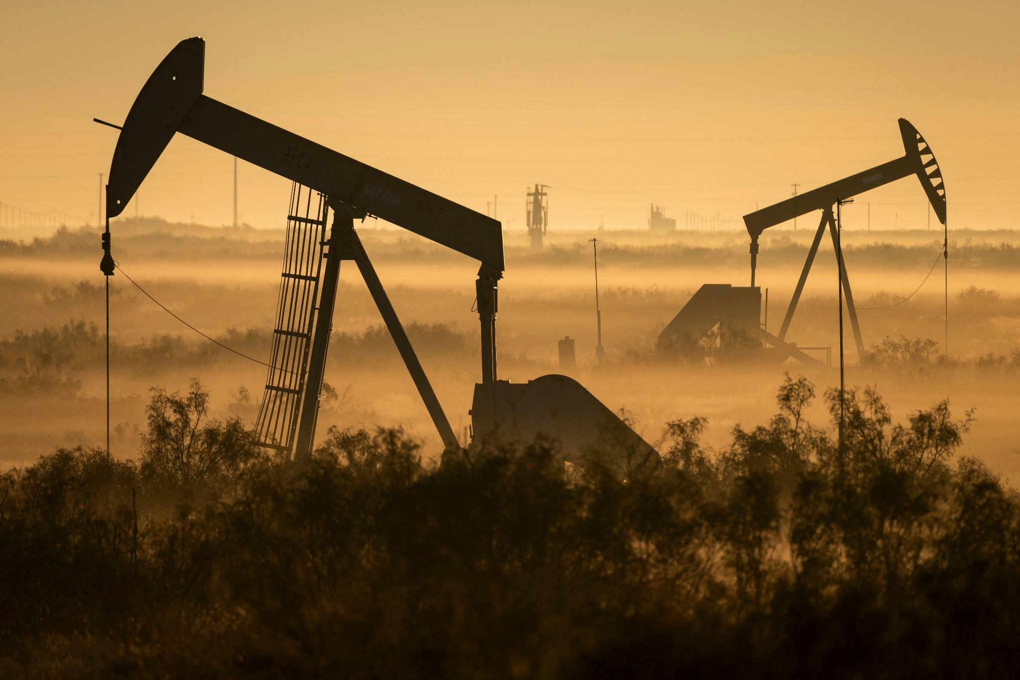 Ölpreise geben vor Opec-Treffen etwas nach