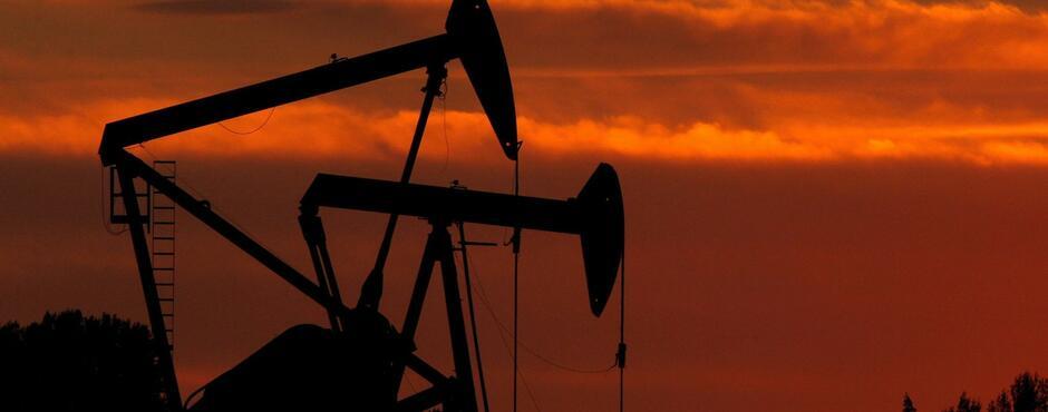 Die Sorgen auf dem Ölmarkt wachsen – auch wegen eines gefährlichen Gedankenspiels