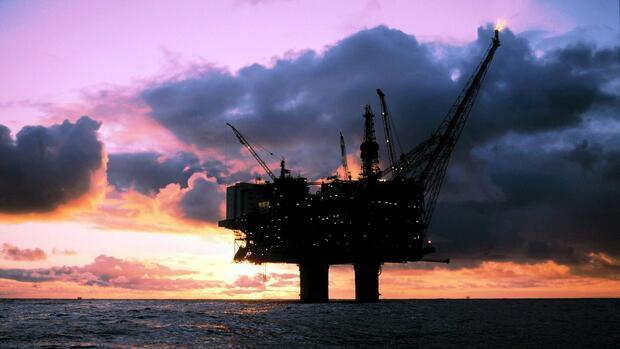 Klimawandel: Der Ölindustrie könnte ein milliardenschwerer Klimaschock drohen
