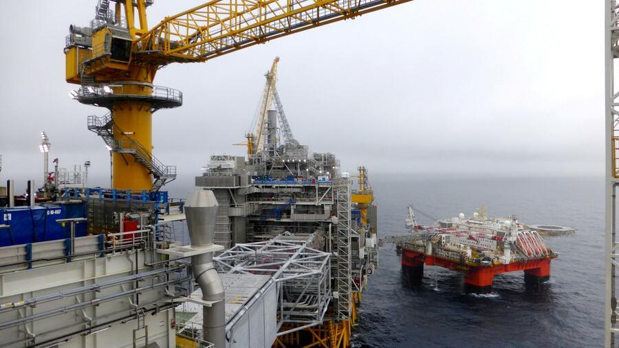 Wie Europas Öl-Multis die Energiewende für sich nutzen wollen