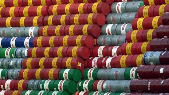 Bei 50 Dollar eingependelt: Opec-Allianz drosselt Öl-Produktion - Preise fallen weiter