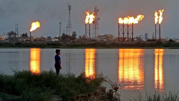 """Rohstoffe: """"Alles andere als fabelhaft"""" – Stagnierende Ölpreise bringen Produzenten in Not"""