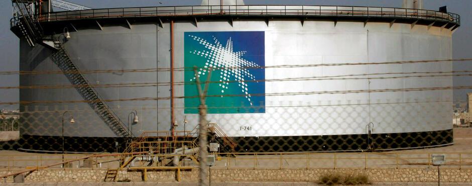 Saudi Aramco: HSBC berät Ölkonzern bei Rekord-Börsengang