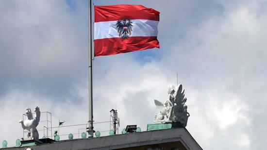 Wiener Polizei verhindert offenbar Terroranschlag eines 18-Jährigen