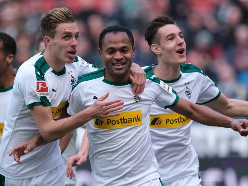 """Gladbacher Raffael: """"Ich habe noch wichtige Tore in mir"""""""