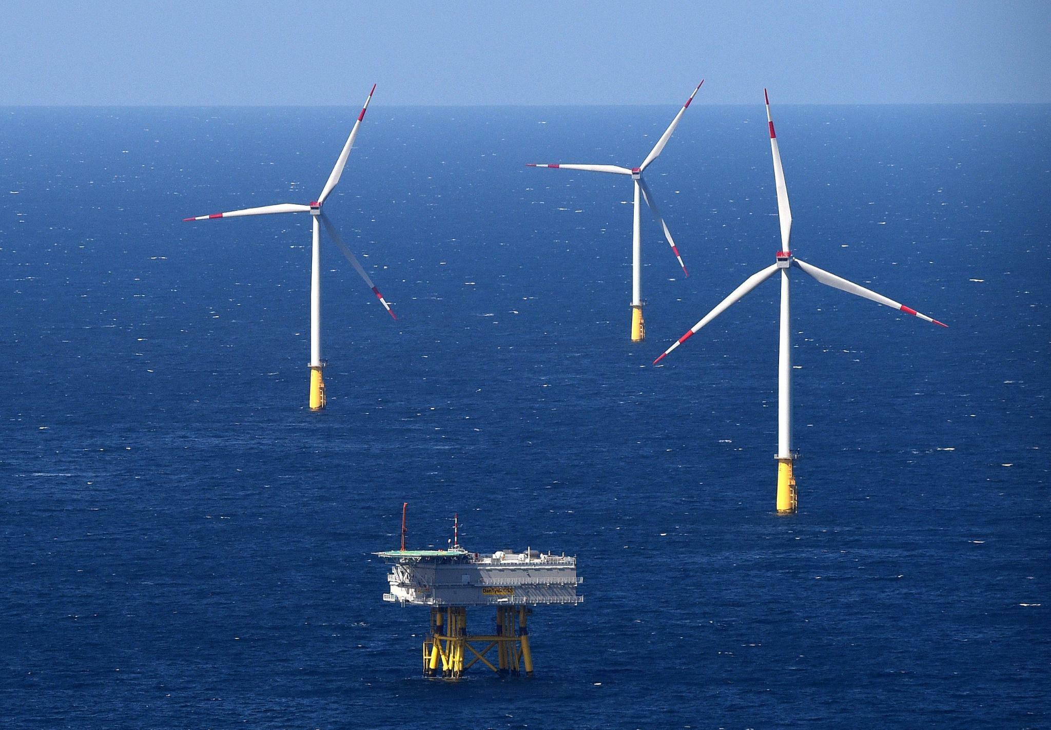 """""""Green Deal"""" der EU soll Wasserstoff-Projekte voranbringen"""