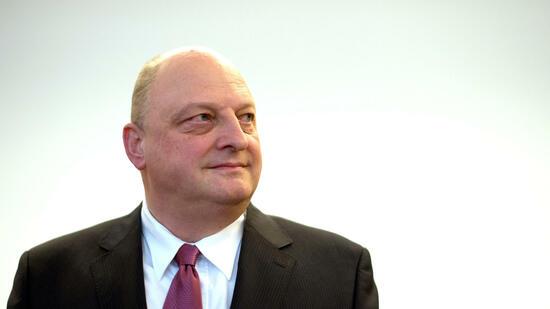 Wulffs Ex-Sprecher Glaeseker wird Cheflobbyist bei Burda