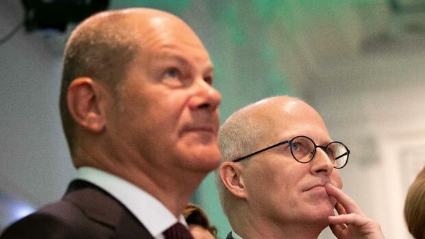 SPD bleibt in Hamburg stärkste Kraft – auch ein Erfolg für Scholz