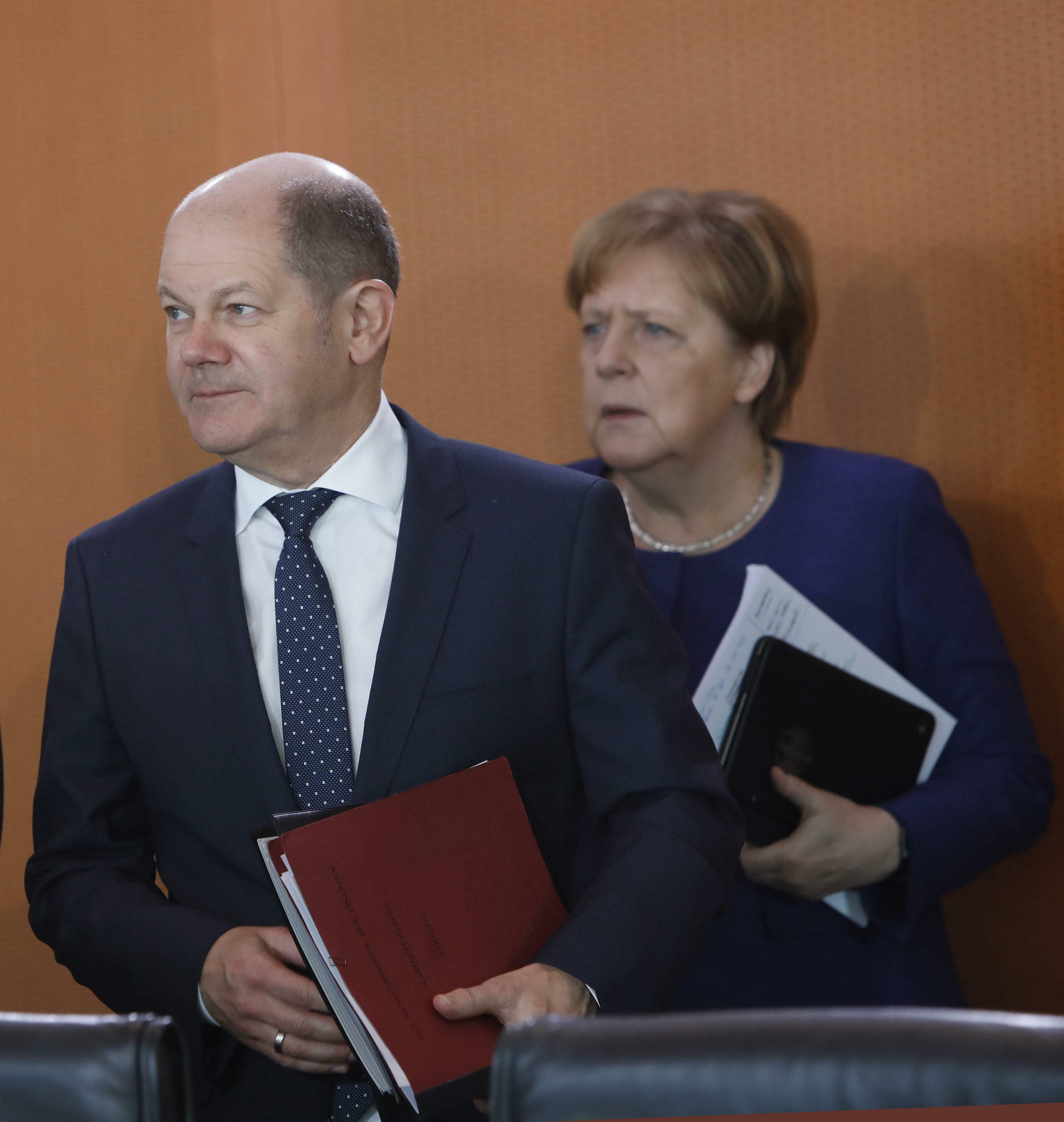 Grundrente: So sehen die Koalitionspartner den Kompromiss