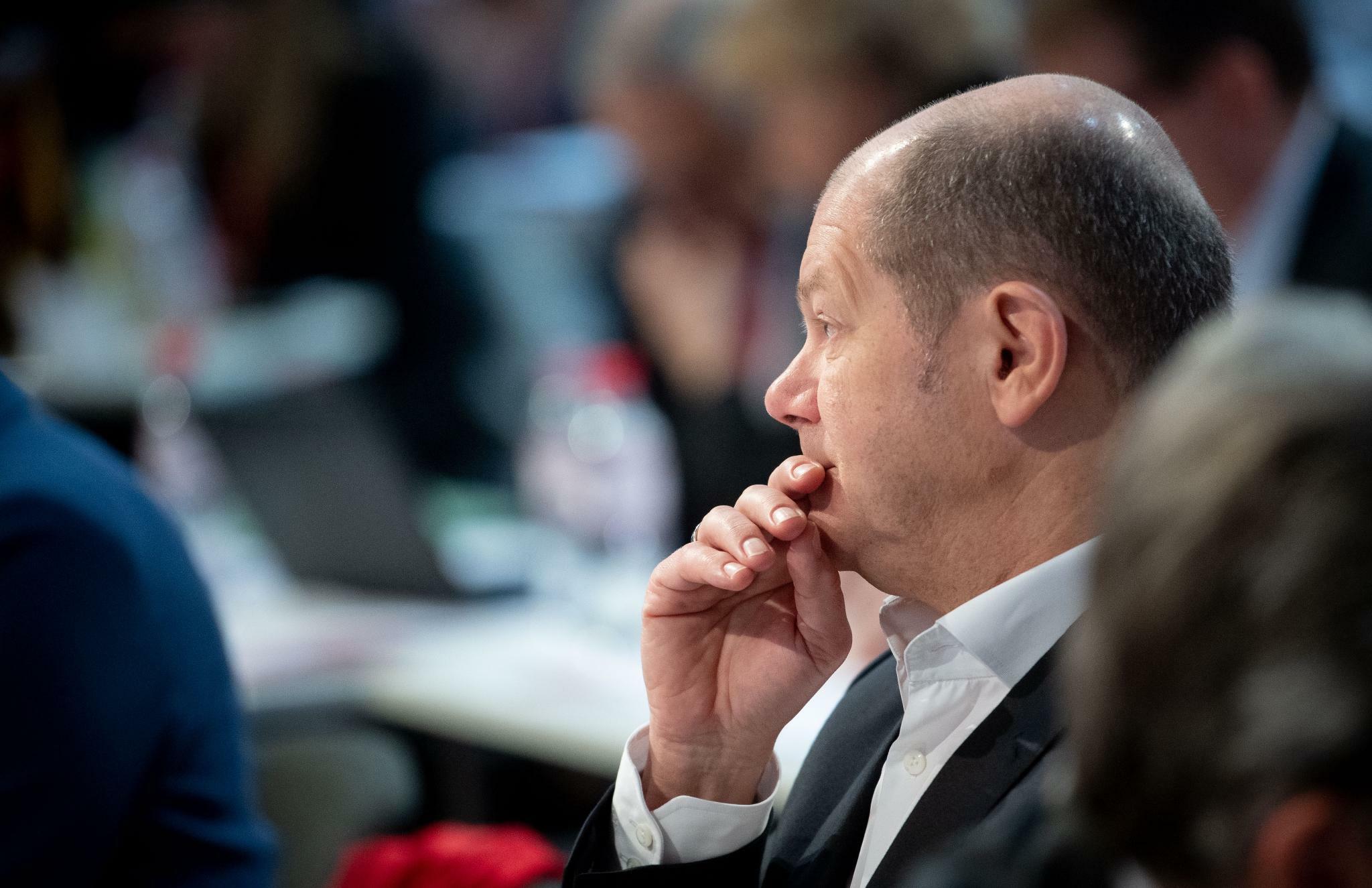 Finanztransaktionen: Scholz' Pläne treffen die Falschen