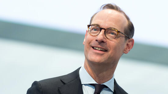 Allianz will bei britischem Versicherer einsteigen