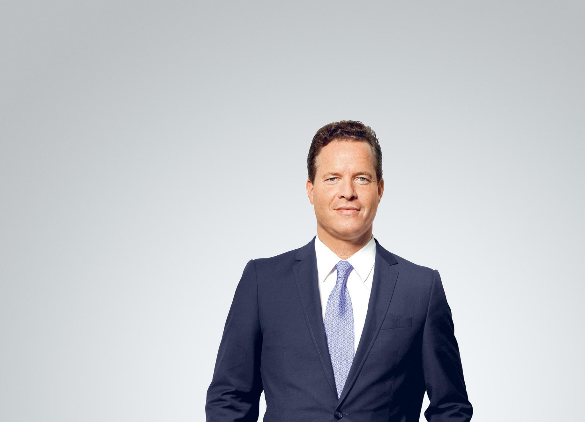 Ost-Ausschuss bekommt mit Oliver Hermes einen neuen Vorsitzenden