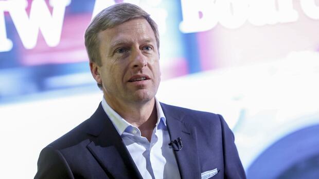 Oliver Zipse: Das ist der neue BMW-Chef