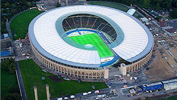 Hertha Bsc Berlin Stadion