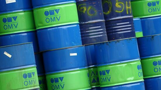 Bei der OMV sprudeln die Geschäfte