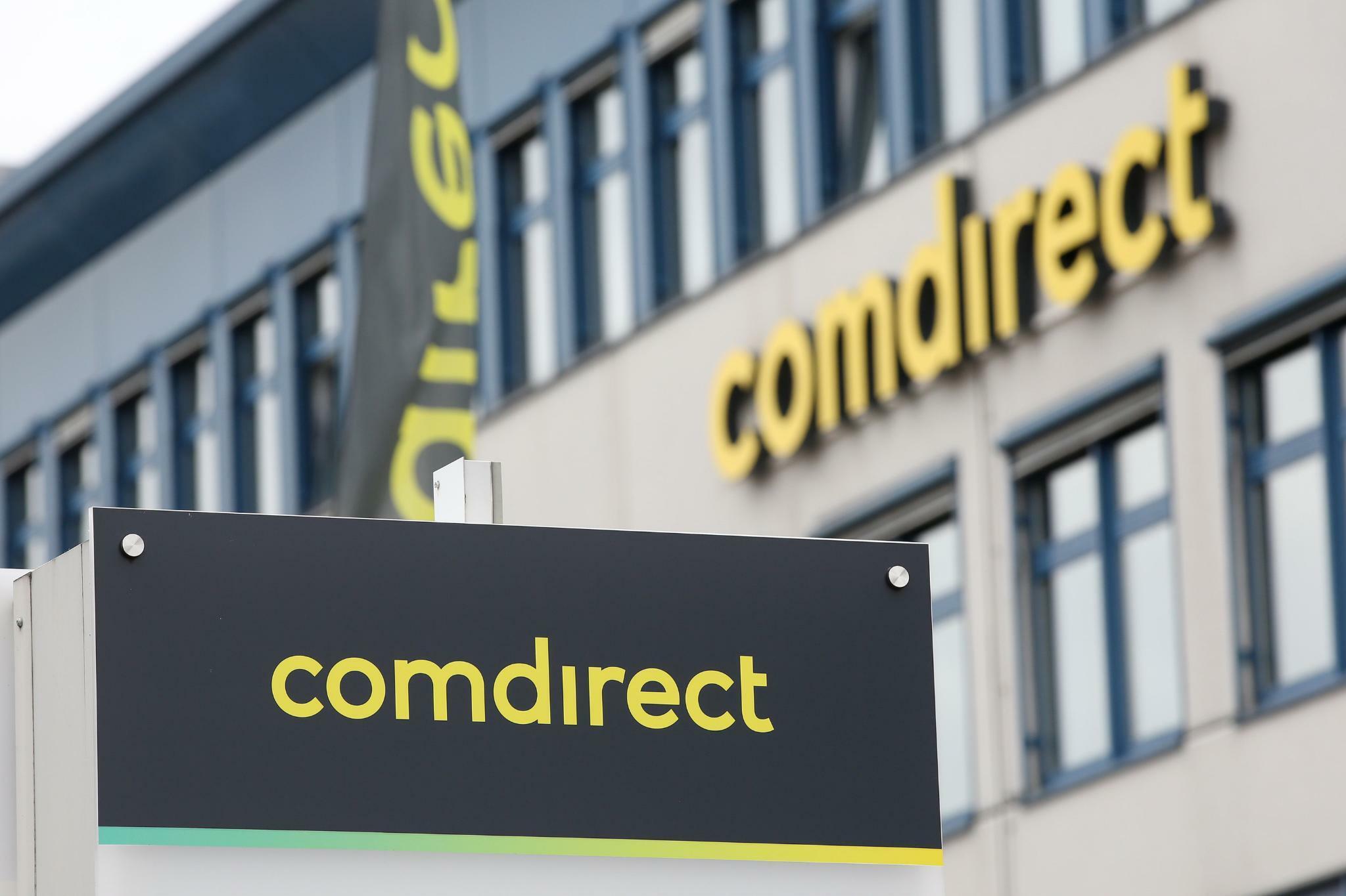 Comdirect empfiehlt Commerzbank-Offerte nur Teil der Aktionäre