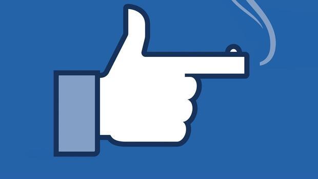 Facebook: Wie der...