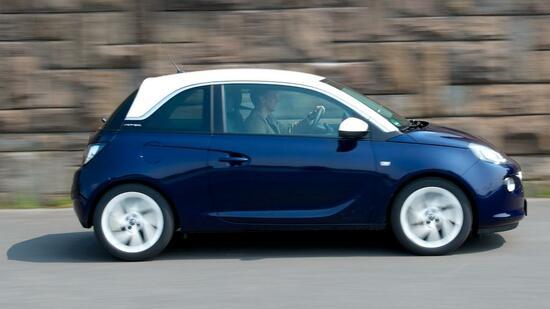2010 Opel Adam S photo - 2