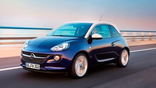 Werk Eisenach Plattform GM-SCCS, 2005 von Opel und Fiat gemeinsam entwickelt Schwestermodelle Opel Corsa D  E Alfa Romeo MiTo Fiat Qubo Fiat Grande Punto (in einer Abwandlung der Plattform auch der Jeep Renegade