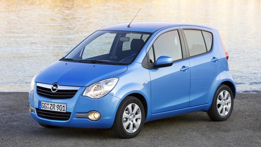 Peachy Gebrauchtwagen Check Opel Agila B Solides Raumwunder Wiring Database Wedabyuccorg