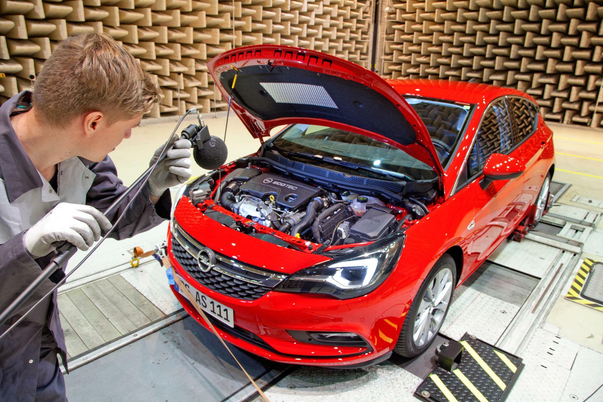 Kahlschlag bei Opel in Polen – Autobauer narrt Gewerkschaft