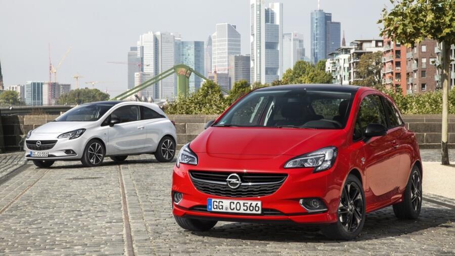 Opel Corsa E Im Gebrauchtwagen Test Lohnt Sich Der Kauf
