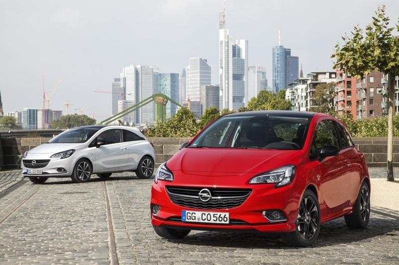 Der Opel Corsa E im Gebrauchtwagen-Check