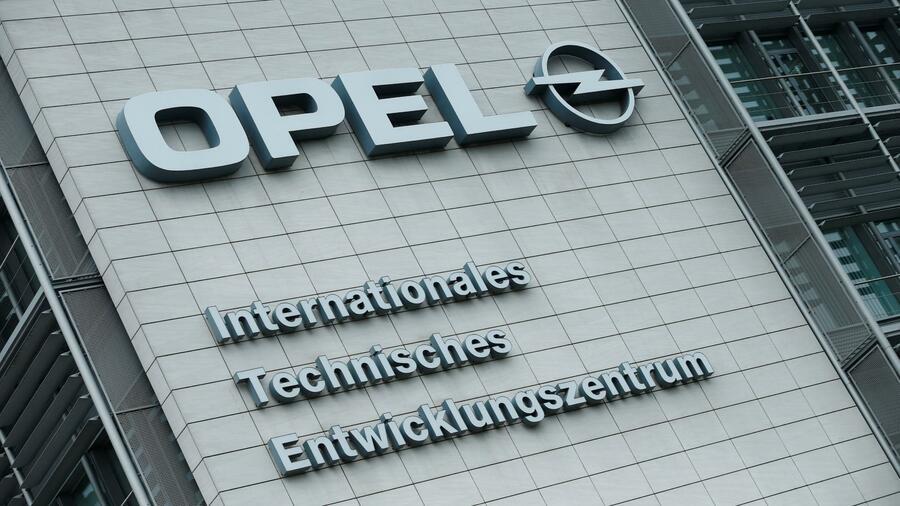 Zukunft von Opel-Entwicklungszentrum: Hoffen auf Antworten