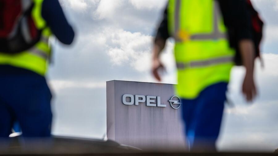 Nach PSA-Übernahme: Einigung auf Opel-Sanierungspaket