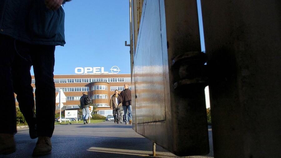 Lieber Abfindung als Wechsel – 1.340 Beschäftigte verlassen Opel