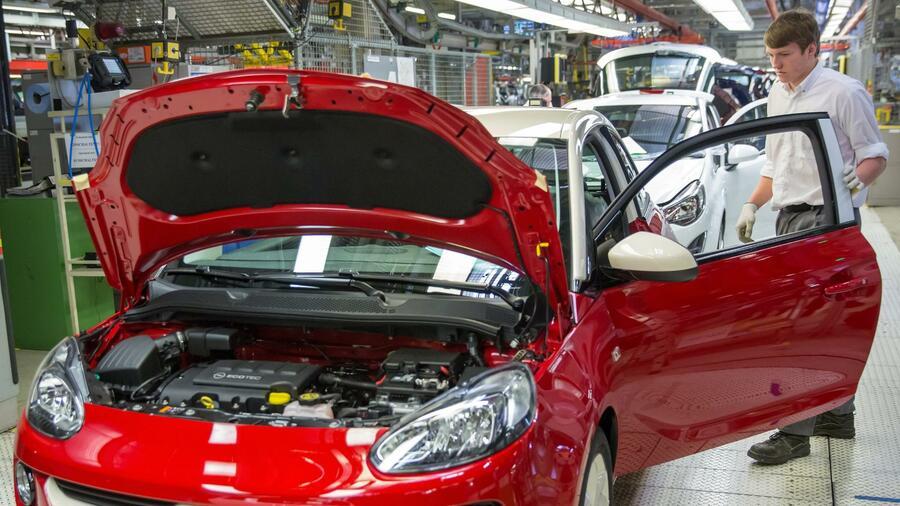 Opel will über Abfindungen noch mehr Mitarbeiter abbauen