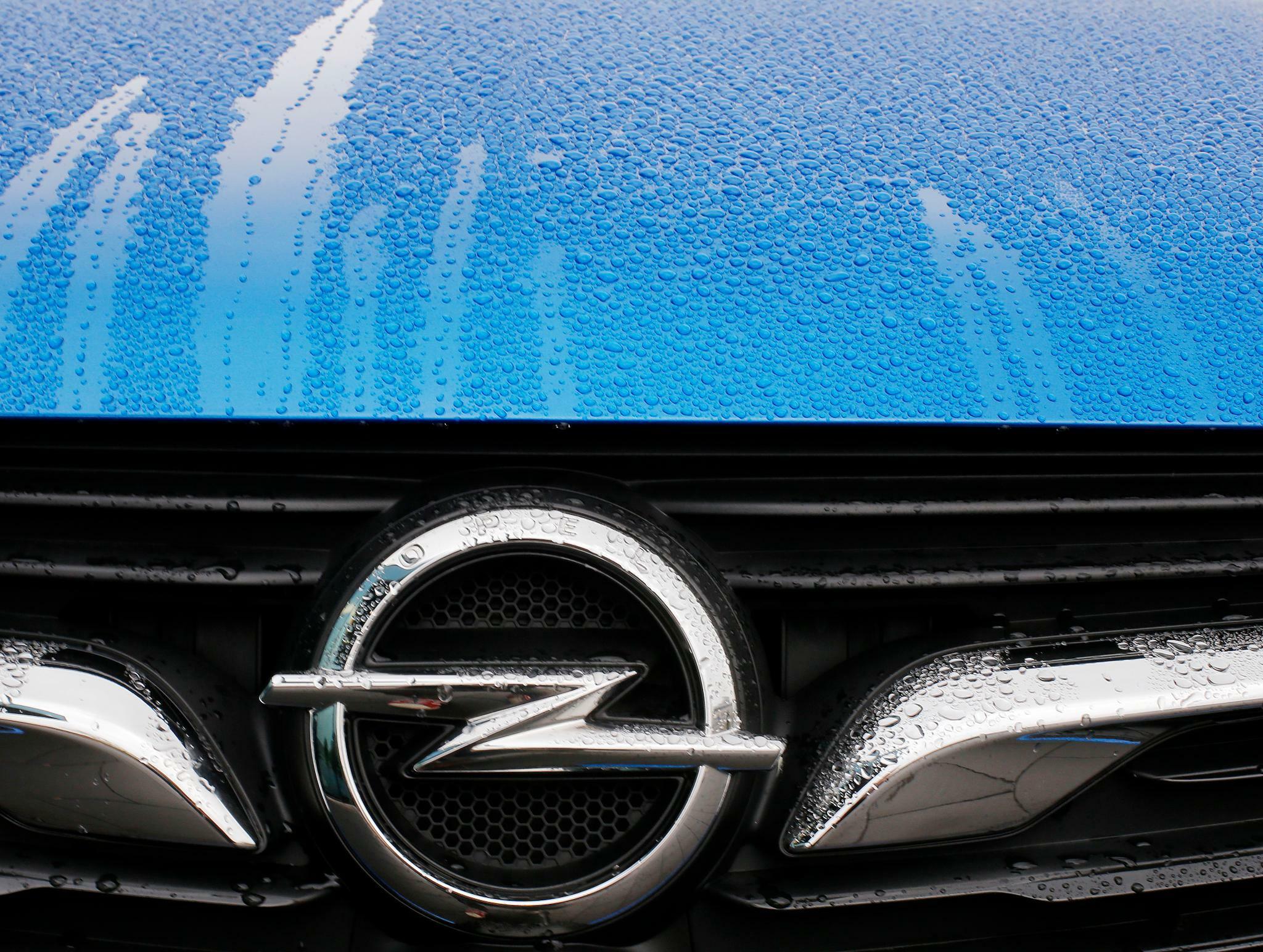 Opel Einigt Sich Mit Händlern Auf Mustervertrag